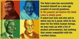 dalai lama cult brand prophet