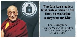 ken dalai lama cia