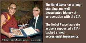 peace prize cia propaganda