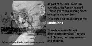 revoke landmines
